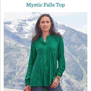 Sundance Mystic Falls Top